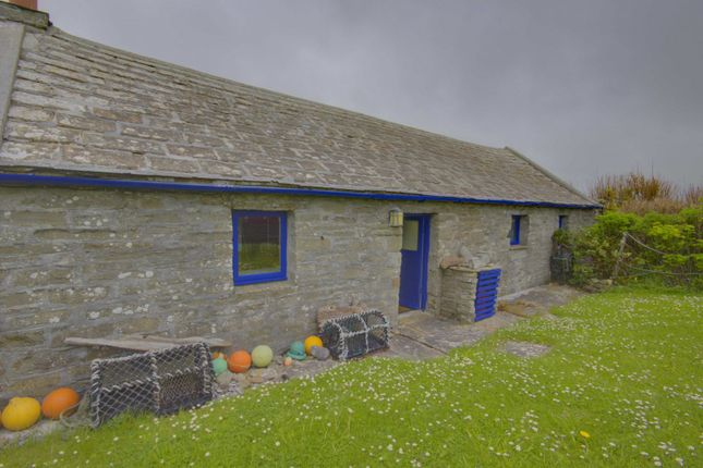Thumbnail Detached bungalow for sale in Riverside Cottage, Lady Village, Sanday, Orkney