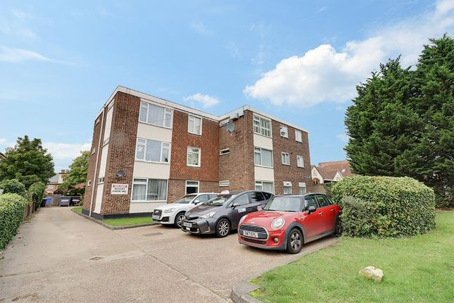 2 bed flat for sale in High Road, Benfleet SS7