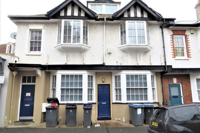 1 bed flat to rent in Stanhope Road, Deal CT14