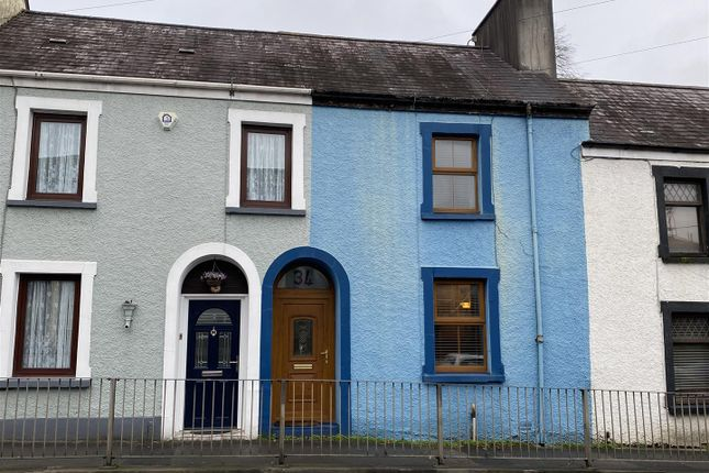 Thumbnail Terraced house for sale in Rhosmaen Street, Llandeilo