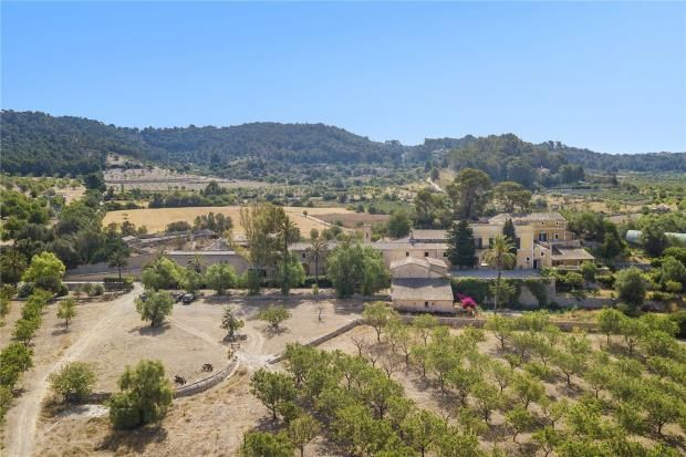 Thumbnail Country house for sale in Marratxi, Mallorca, Spain