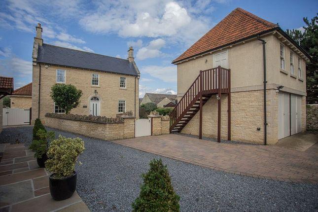 Outside of Crawford House, Thorpe Road, Peterborough, Cambridgeshire. PE3