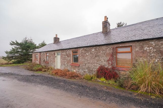 Thumbnail Semi-detached house to rent in Stotsfauld, Monikie, Dundee