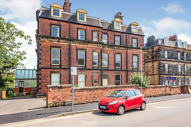 Thumbnail Flat for sale in Westwood, Scarborough, North Yorkshire