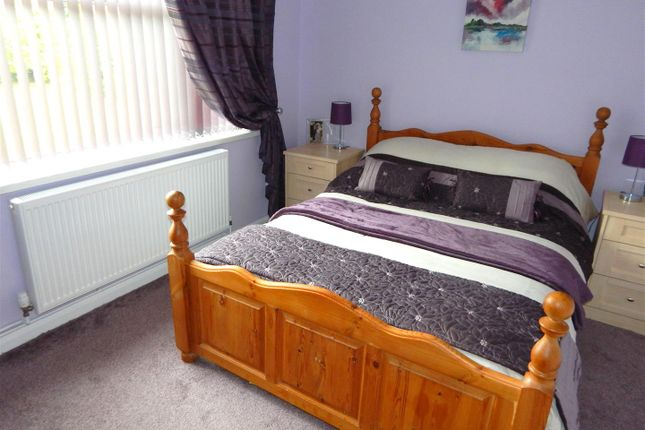 Bedroom 1 of Whitestone Avenue, Bishopston, Swansea SA3