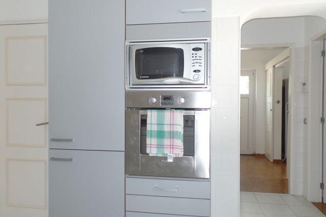 Kitchen of Alvor, Portimão, Portugal