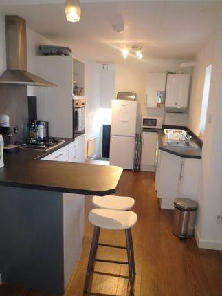Thumbnail Terraced house to rent in Shortridge Terrace, Jesmond