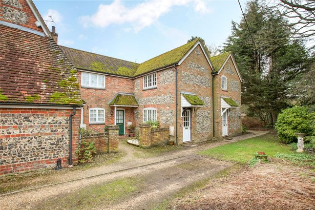 Thumbnail Mews house for sale in The Gallery, Back Lane, Ramsbury, Wiltshire