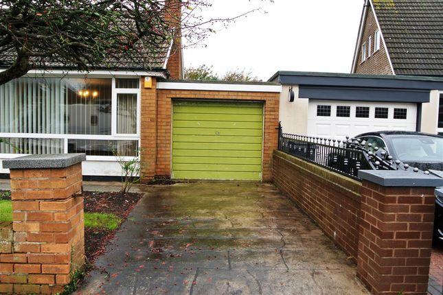 Garage of Evesham Close, Thornton-Cleveleys FY5