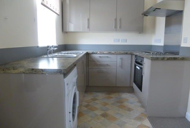 Thumbnail Flat to rent in Wellesley Road, Great Yarmouth