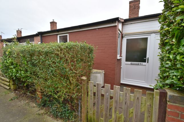 Thumbnail Semi-detached house to rent in Greystoke Walk, Beaumont Leys, Leicester