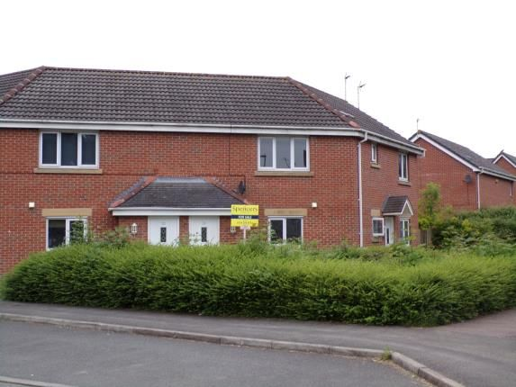Front of Tuffleys Way, Thorpe Astley, Leicester, Leicestershire LE3