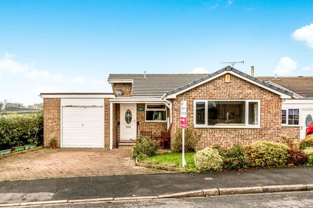 Thumbnail Detached bungalow for sale in Pear Tree Close, Pontefract