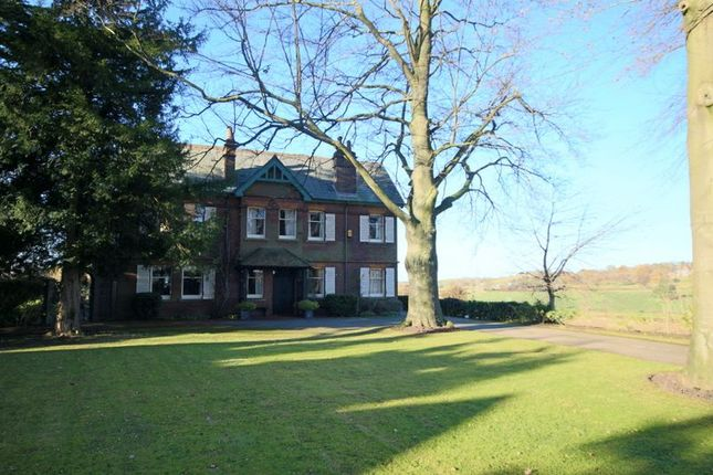 Thumbnail Detached house for sale in Oulton Road, Stone