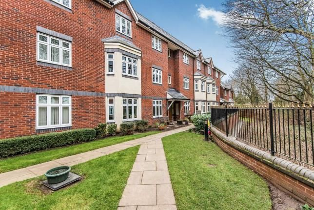 Thumbnail Flat for sale in Loriners Grove, Walsall, West Midlands, 43 Loriners Grove