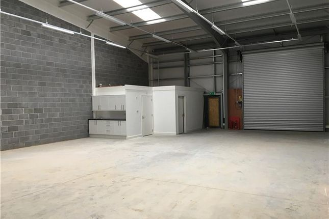 (2,000Sq Ft) of Strathclyde Business Park, Starling Way, Glasgow, North Lanarkshire, Scotland ML4