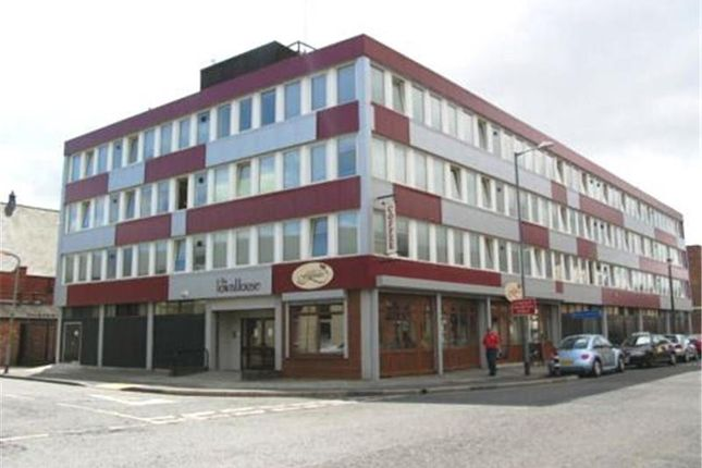 Thumbnail Commercial property for sale in The Town House, Skinner Street, Stockton On Tees