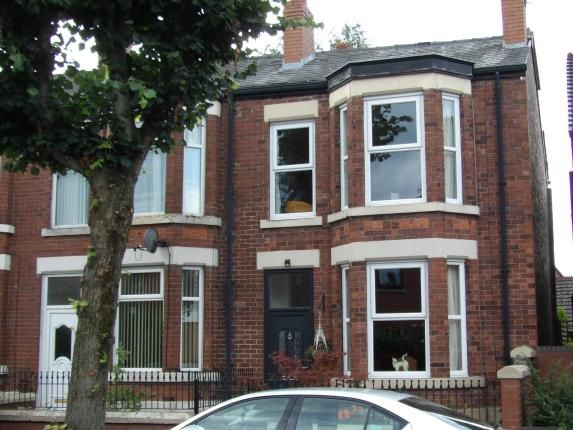 Thumbnail End terrace house for sale in Great Norbury Street, Hyde, Greater Manchester, United Kingdom