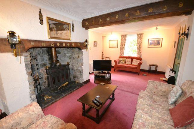 Lounge of Whitemill, Carmarthen SA32