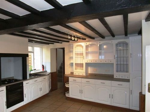 Thumbnail Semi-detached house to rent in Marshfield Road, Chippenham, Wiltshire