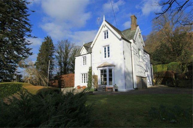 Thumbnail Detached house for sale in Kirkfell House, High Lorton, Cockermouth, Cumbria