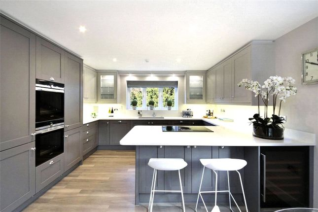 Kitchen of Baring Road, Beaconsfield HP9