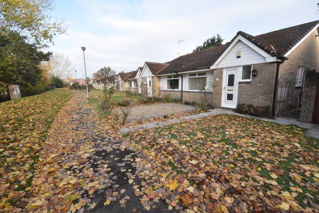 Thumbnail Bungalow to rent in Waterloo Close, Penylan
