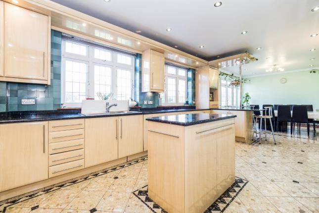Kitchen of Manor Road, Chigwell IG7