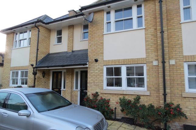 Thumbnail Property to rent in Bass Mews, East Dulwich