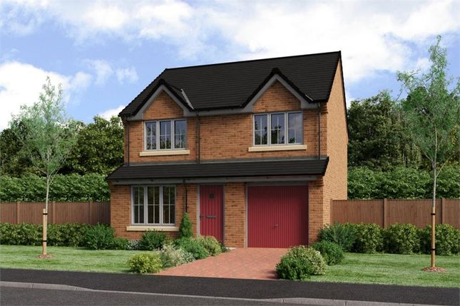 "Thumbnail Detached house for sale in ""The Larkin Alt"" at Low Lane, Acklam, Middlesbrough"