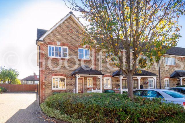 Greenacre Place, Wallington, Surrey SM6