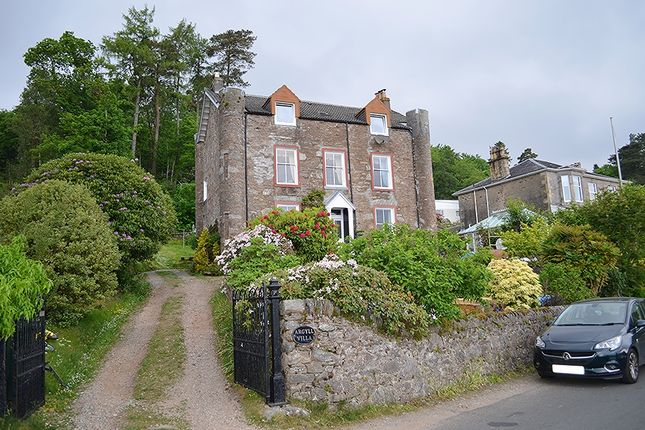 Thumbnail Flat for sale in Shore Road, Tighnabruaich, Argyll And Bute