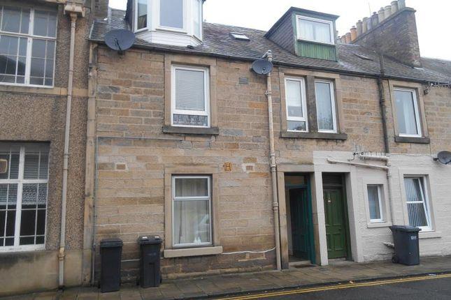 Thumbnail Flat to rent in 9 Lothian Street, Hawick, Scottish Borders