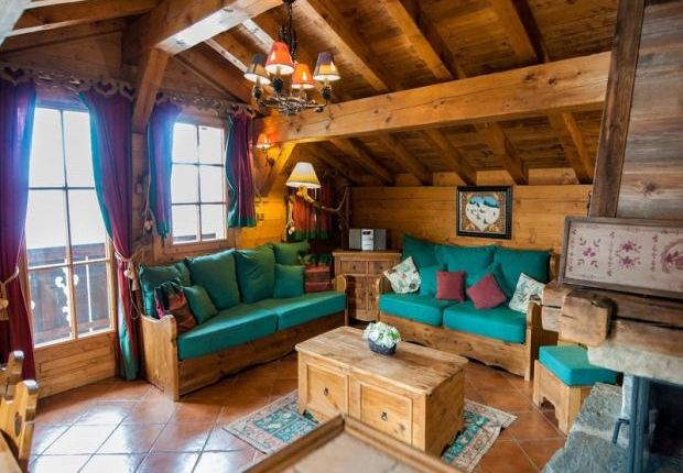 Picture No. 06 of Courchevel Moriond, French Alps, 73120