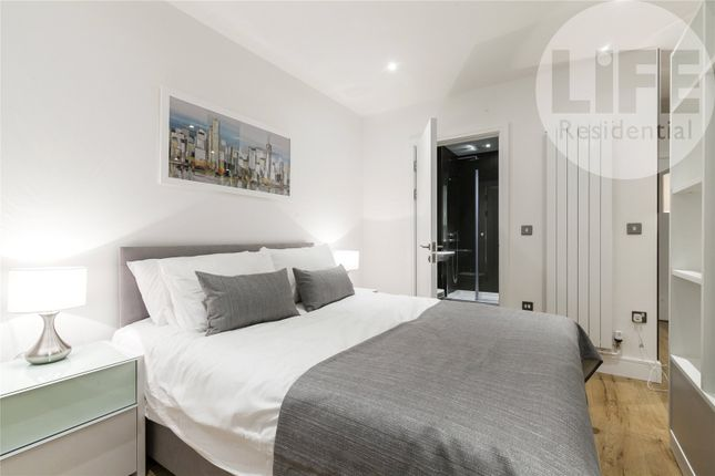 Bedroom of Riverdale House, 68 Molesworth Street, Lewisham, London SE13