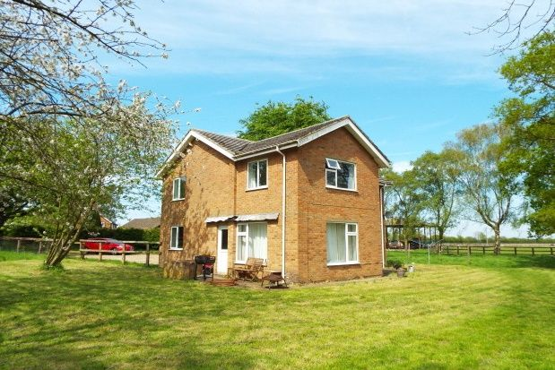 Thumbnail Property to rent in Burrough Green, Newmarket