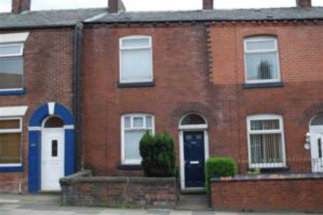 Thumbnail Terraced house to rent in Oldham Road, Middleton, Lancashire