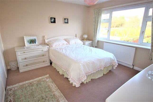 Bedroom Three of Oak Tree Avenue, Edwinstowe, Mansfield NG21
