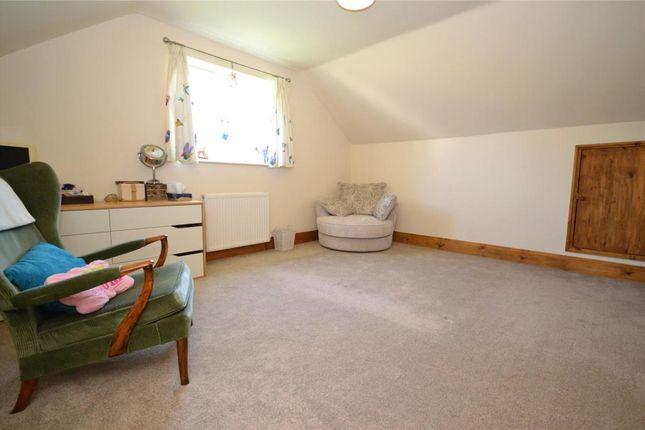 Bedroom of Lanreath, Looe, Cornwall PL13