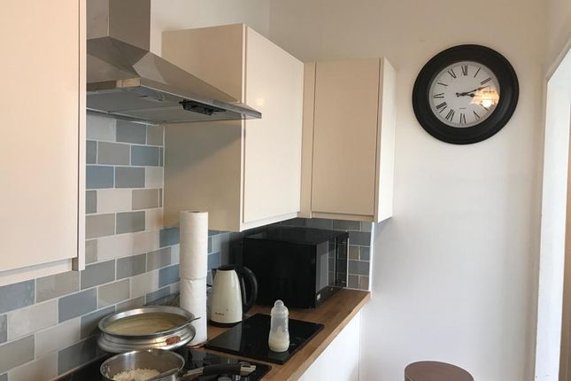 Thumbnail 2 bed end terrace house to rent in Manning Road, Dagenham