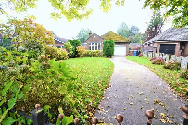 2 bed bungalow to rent in Westminster Road, Eccles, Manchester M30