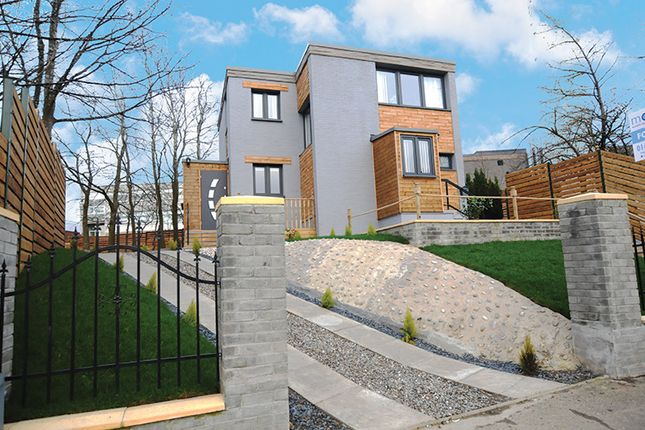 Thumbnail Property for sale in 23 Mansewood Road, Glasgow