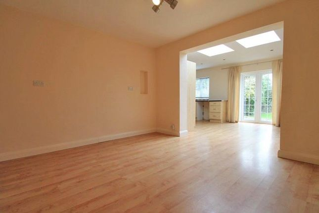 Thumbnail Detached house to rent in Oaklands Avenue, Oxhey Hall