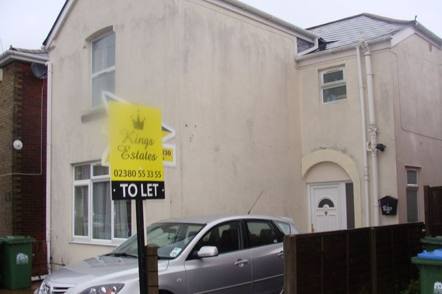 Thumbnail Detached house to rent in Oxford Road, Southampton
