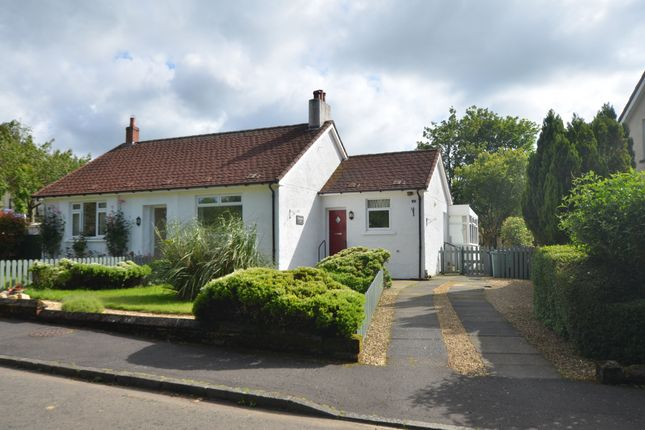 Thumbnail Property for sale in 34 The Clachan, Barr