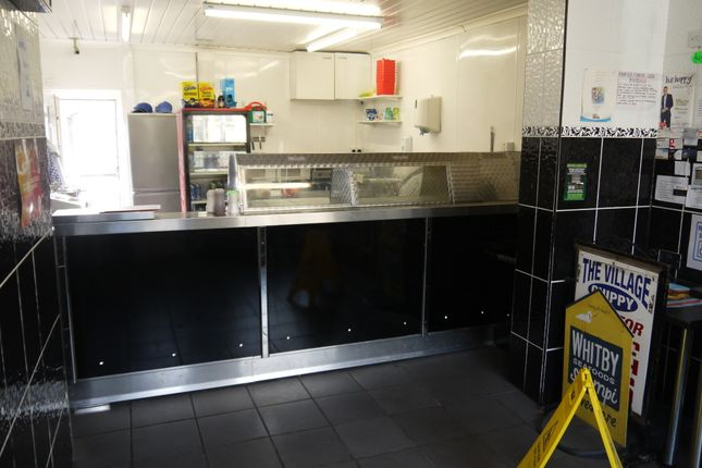 Restaurant/cafe for sale in Fish & Chips S72, Brierley, South Yorkshire