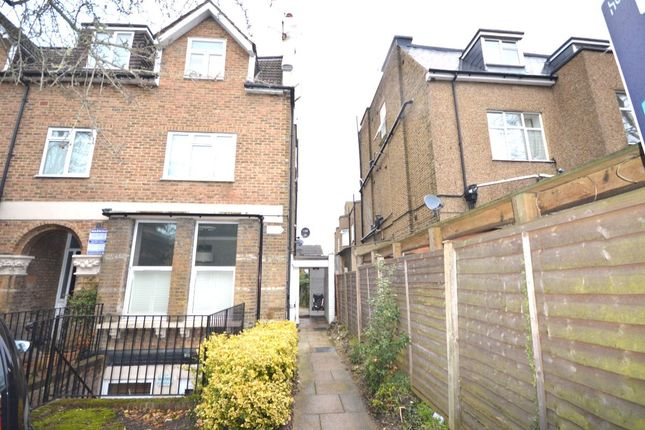 1 bed flat to rent in Cedar Road, Sutton