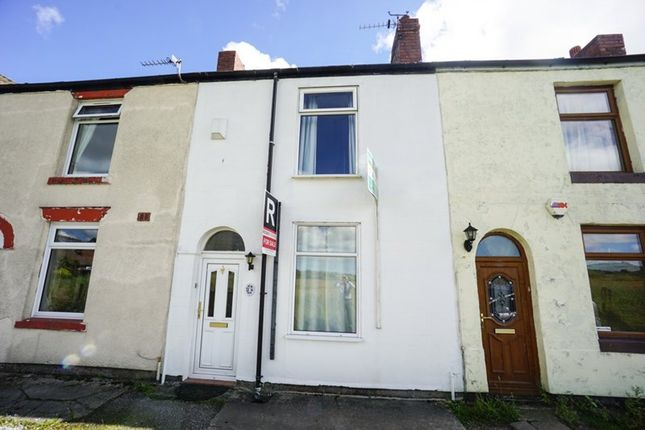 Thumbnail Terraced house for sale in Hope Street, Blackrod, Bolton