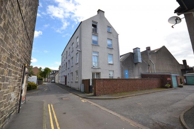 Thumbnail Flat for sale in Dovecote Street, Hawick