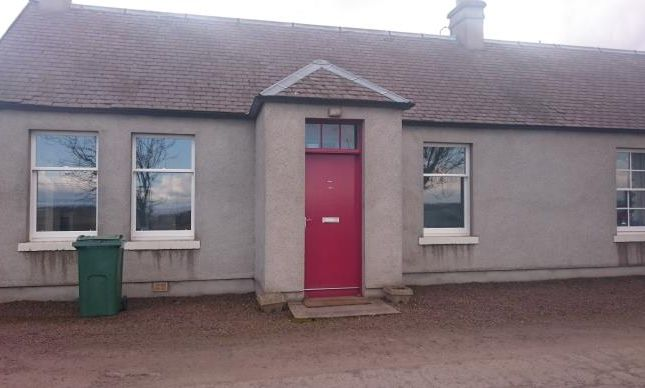Thumbnail Cottage to rent in Carberry, Musselburgh